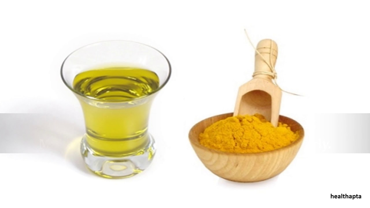 turmeric and mustard oil for vitiligo reviews
