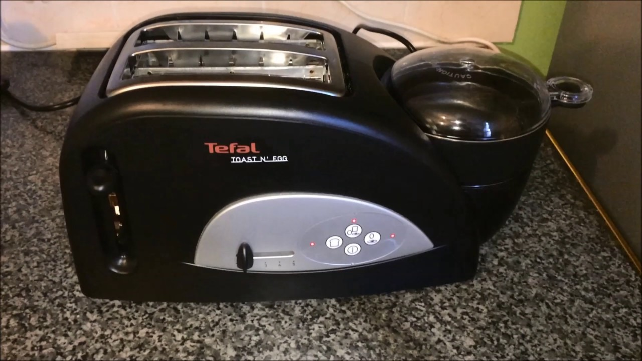 tefal toast and grill reviews