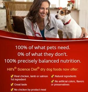 science diet optimal care cat food review
