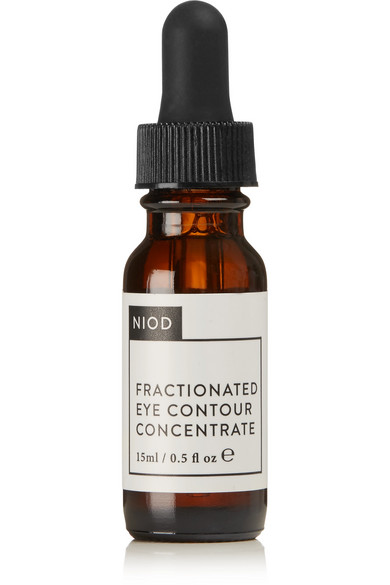 fractionated eye contour concentrate reviews