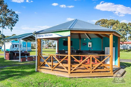 victor harbor holiday and cabin park reviews