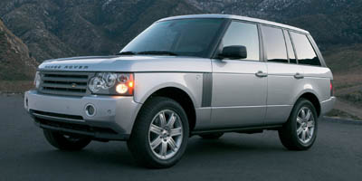 2007 range rover hse review