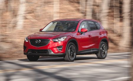 2016 mazda 6 review car and driver