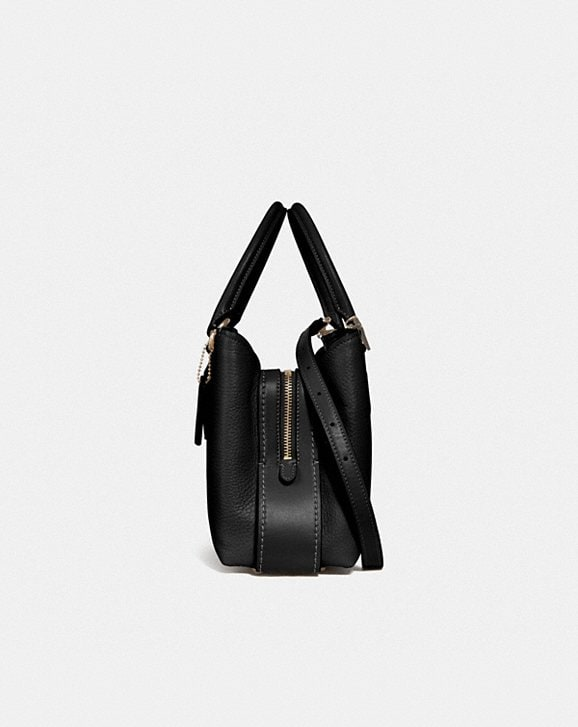 coach brooklyn carryall 28 review