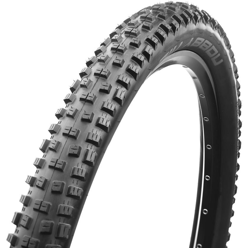 schwalbe nobby nic performance review