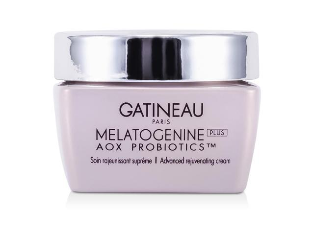 gatineau melatogenine aox probiotics reviews