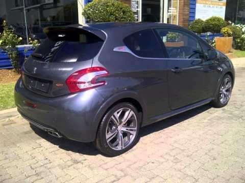 peugeot 208 review south africa