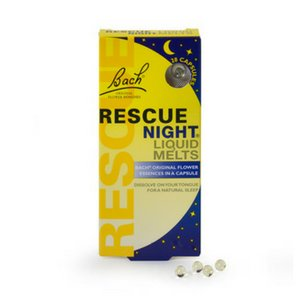 bach rescue night liquid melts review