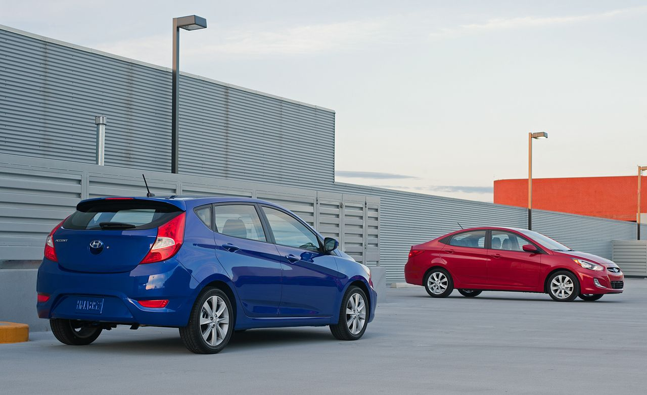 2012 hyundai accent active review
