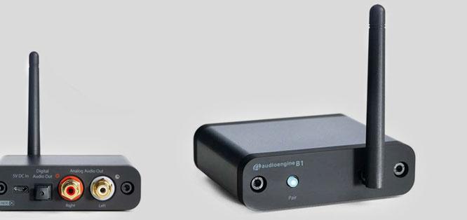 bluetooth audio transmitter receiver reviews