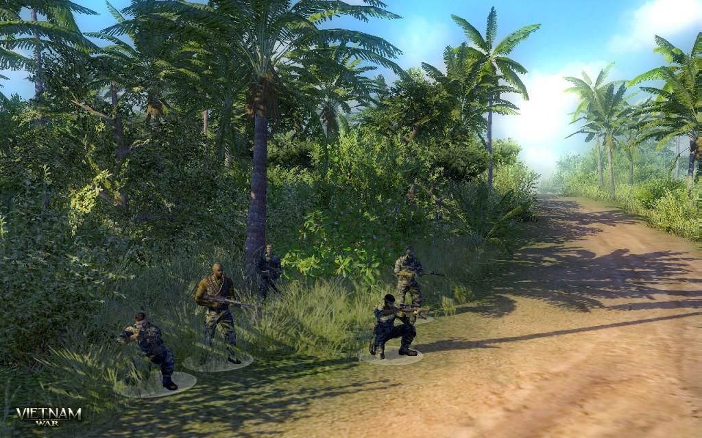 men of war vietnam review