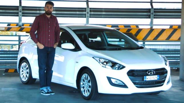 hyundai i30 diesel review 2016