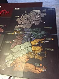 game of thrones risk board game review