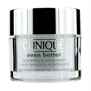 clinique even better brightening moisture cream review