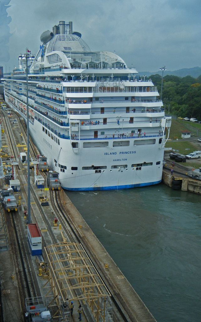 royal caribbean panama canal cruise reviews