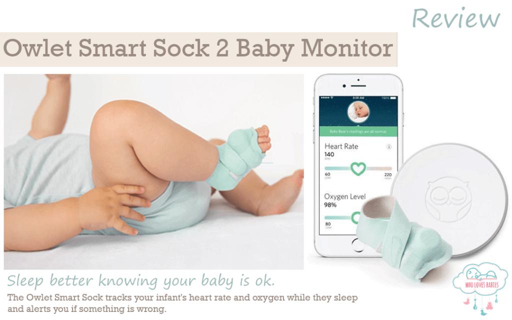 owlet smart sock 2 reviews