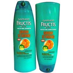 garnier fructis grow strong review