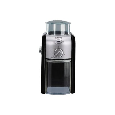 krups gvx231 coffee grinder review