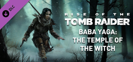 rise of the tomb raider dlc review