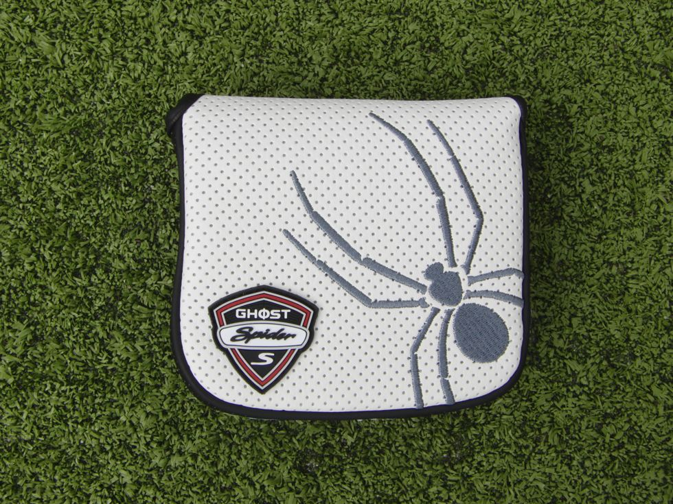 taylormade ghost spider putter review
