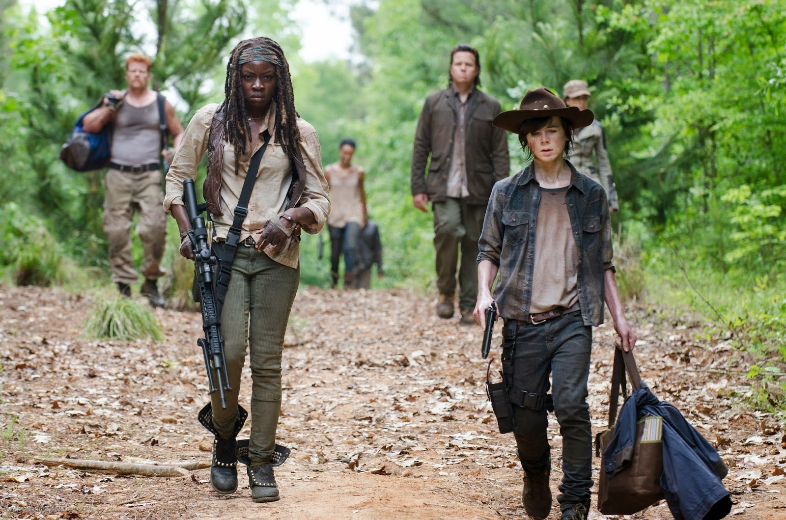 walking dead season 7 episode 10 review