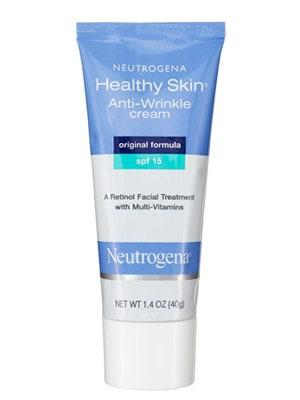 u skin anti wrinkle cream reviews