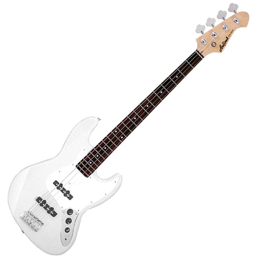 aria stb series bass guitar review