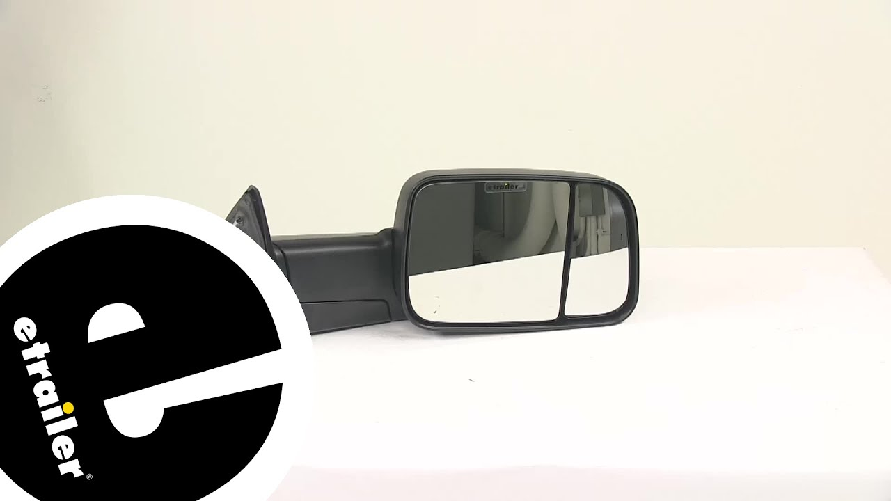 k source towing mirror reviews