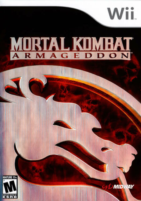mortal kombat armageddon wii review