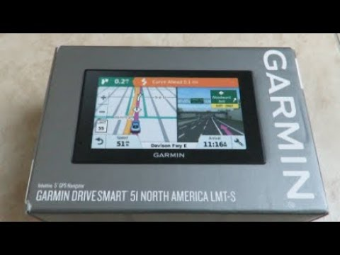 garmin drive 51 lm review