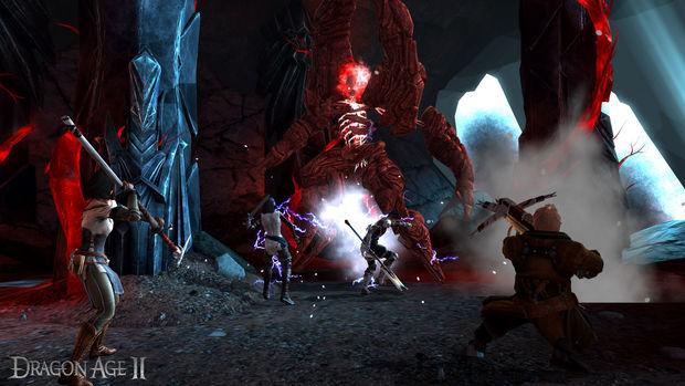 dragon age 2 legacy review