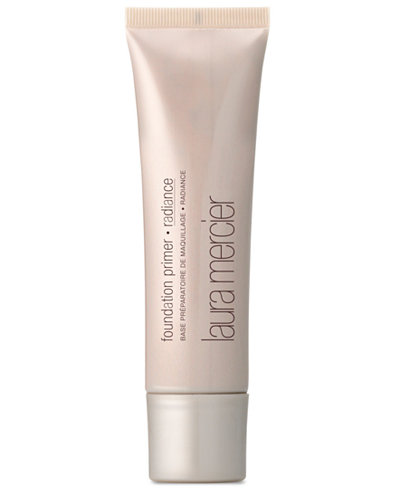 laura mercier foundation primer radiance review