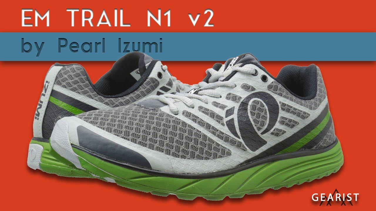 pearl izumi em trail n3 review