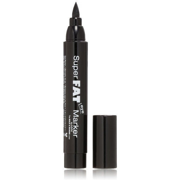 nyx super fat eye marker review
