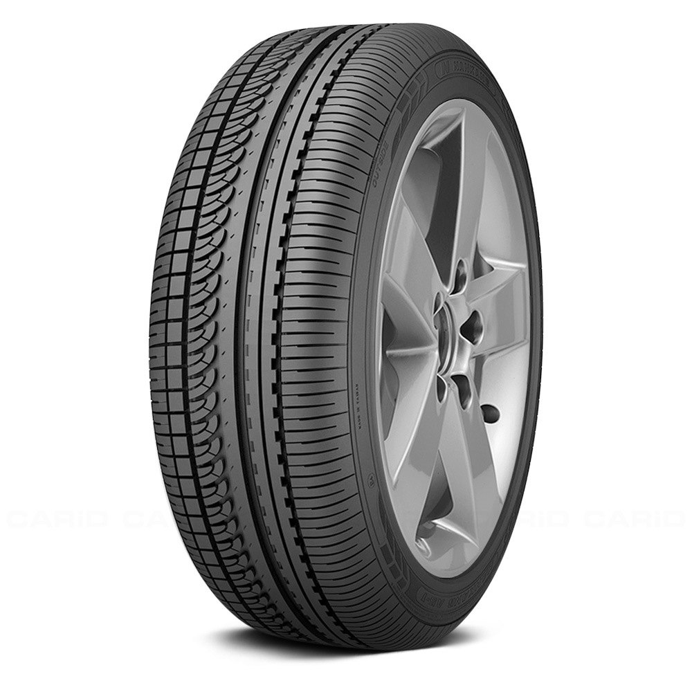 nankang as 1 tires review