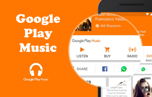 google play music review 2018
