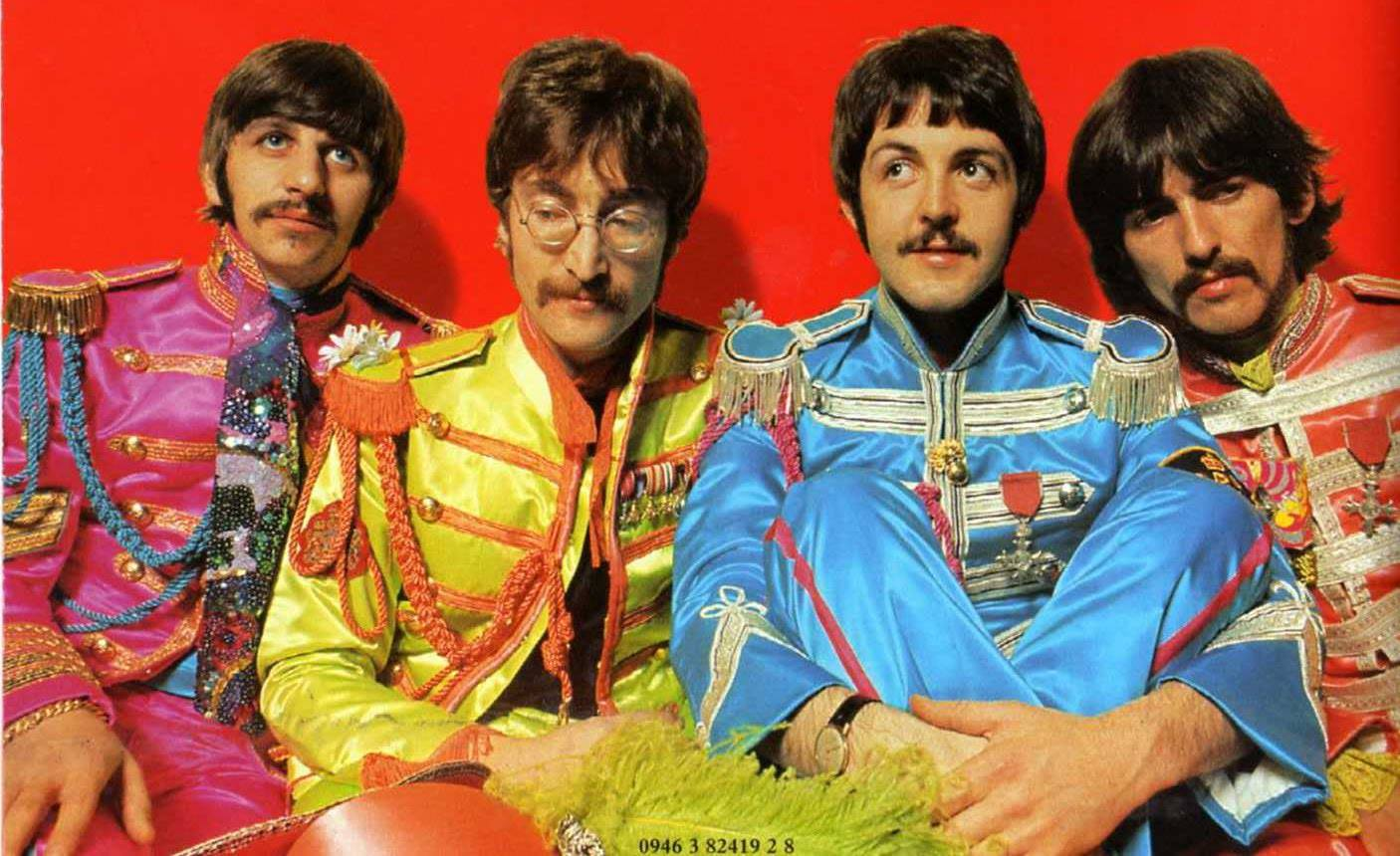 sgt pepper 50th anniversary vinyl review