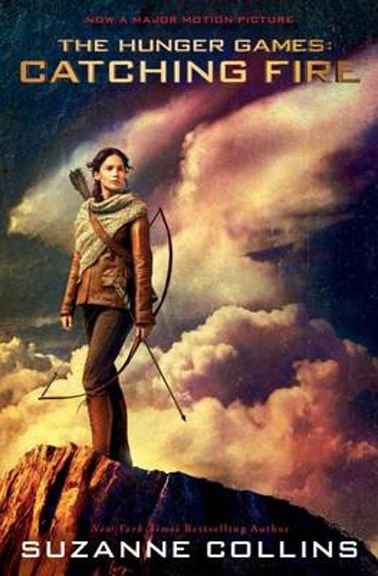 hunger games book review new york times