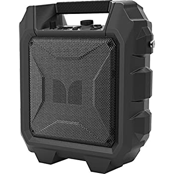 monster wireless indoor outdoor bluetooth speakers 40 watt review