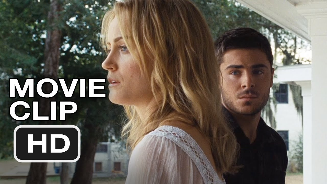 movie review the lucky one