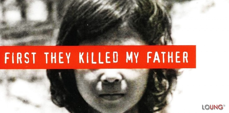 first they killed my father book review