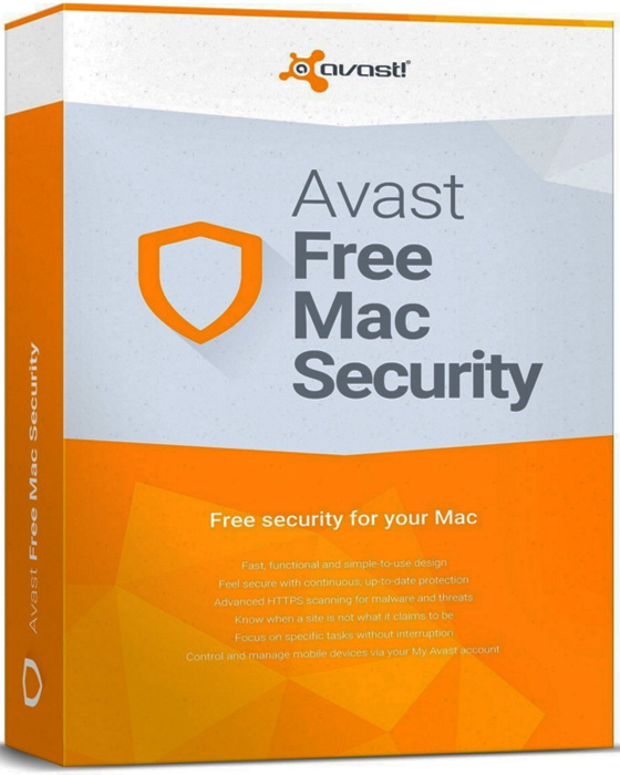 avast free mac security review