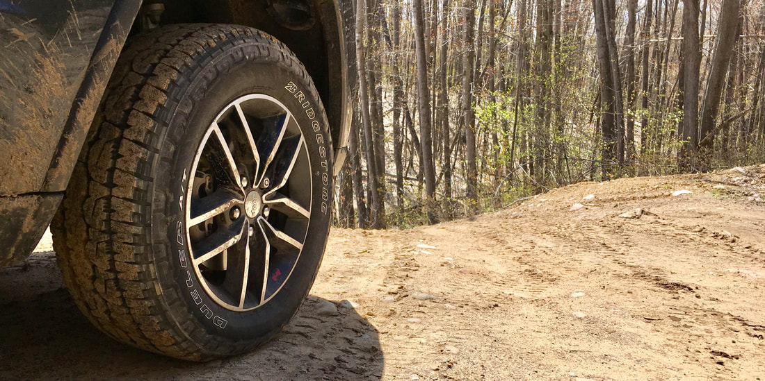 bridgestone dueler at revo reviews