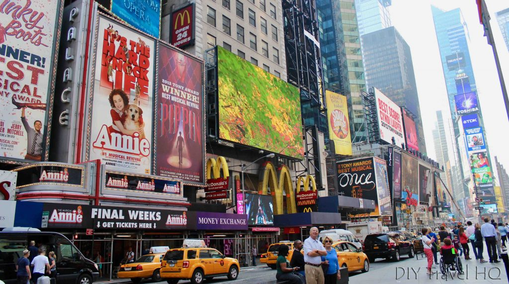 on location tours nyc reviews
