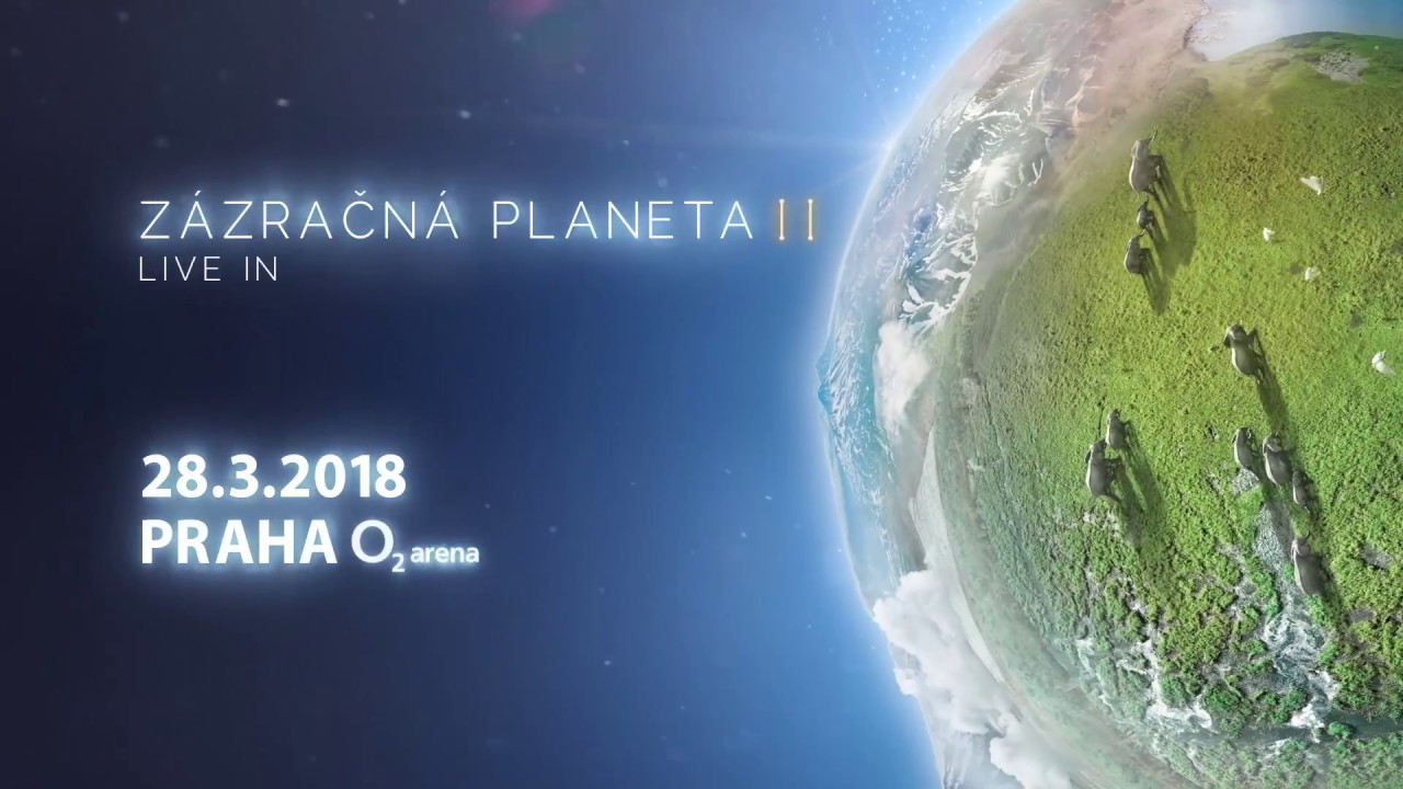 planet earth 2 live in concert review