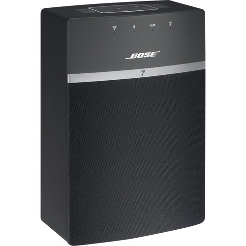 bose soundtouch 10 review youtube