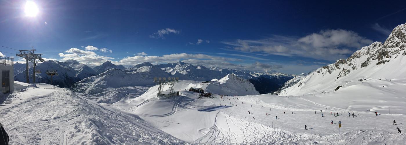 st anton ski school reviews