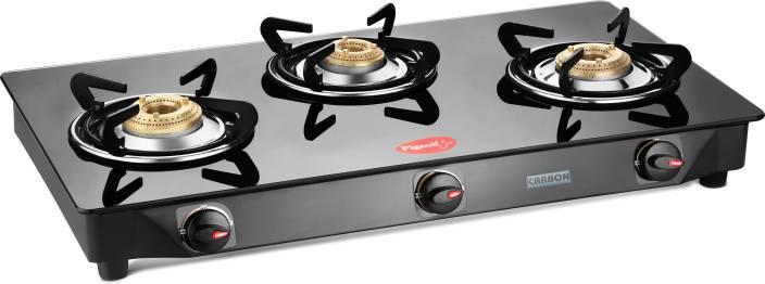 pigeon 3 burner gas stove review