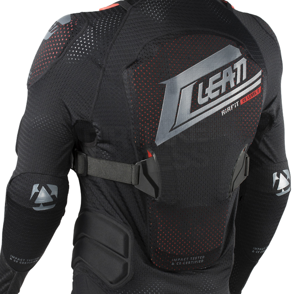 leatt adventure body protector review