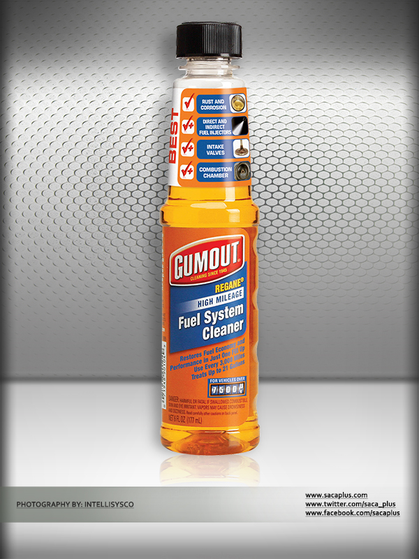 gumout fuel system cleaner review